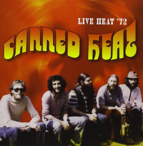 Live Heat 1972