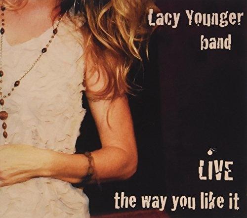 Live the Way You Like It