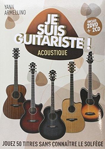 Je Suis Guitariste Acoustique
