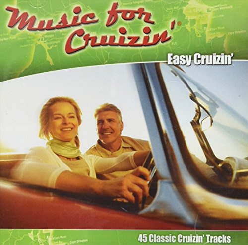 Music for Cruizin: Easy Cruizin