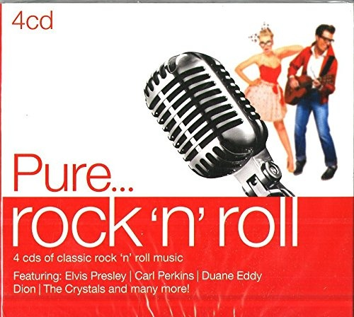 Pure... Rock 'n' Roll