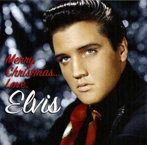 Merry Christmas...Love, Elvis