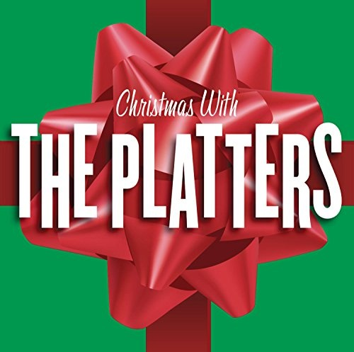 Christmas with the Platters [Sony]