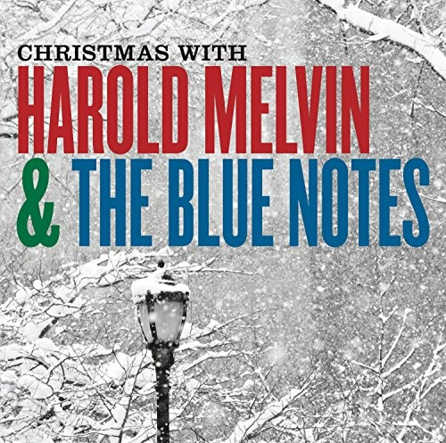 Christmas with Harold Melvin & the Bluenotes