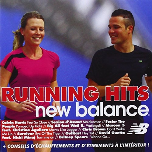 Running Hits: New Balance