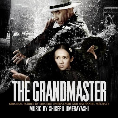 The Grandmaster [Original Scores]