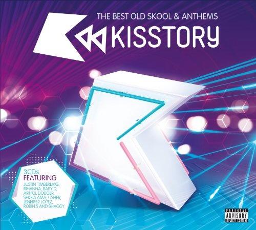 Kisstory [Sony]