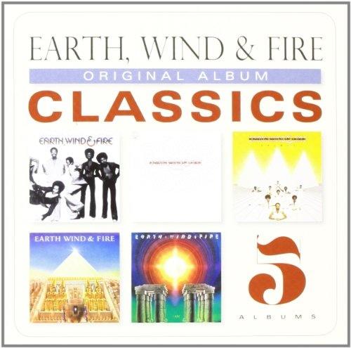 Original Album Classics [2011]