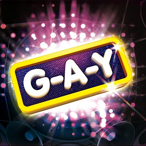 G-A-Y [Sony]