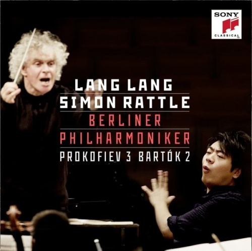 Prokofiev 3; Bartók 2