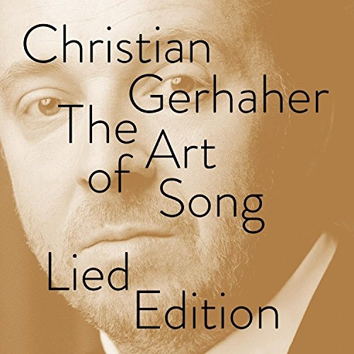 The Art of Song: Lied Edition