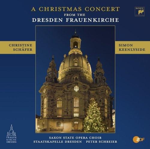 A Christmas Concert from the Dresden Frauenkirche