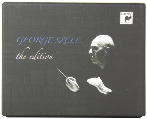 George Szell: The Edition