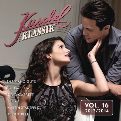 Kuschel Klassik, Vol. 16: 2013/2014