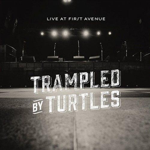 Live at First Avenue