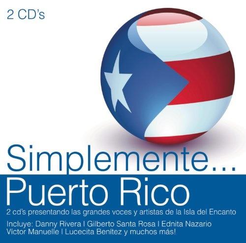 Simplemente: Puerto Rico