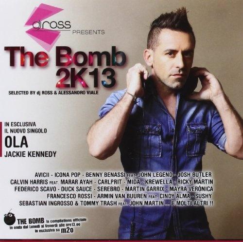 Bomb 2K13