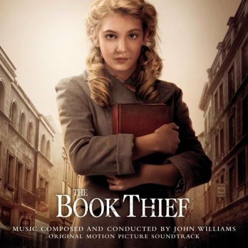The Book Thief [Original Motion Picture Soundtrack]
