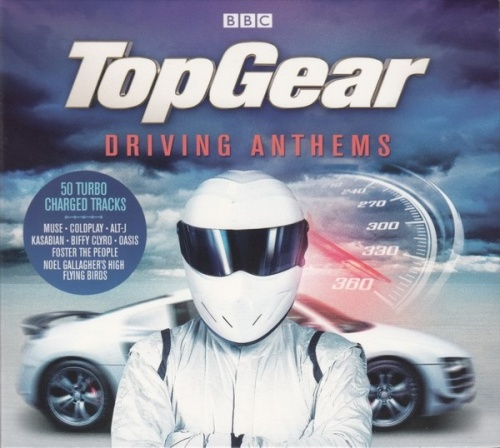 Top Gear Driving Anthems