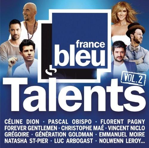 Talents France Bleu, Vol. 2