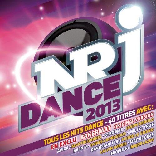 NRJ Dance 2013