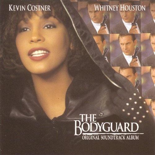 The Bodyguard [Original Motion Picture Soundtrack]