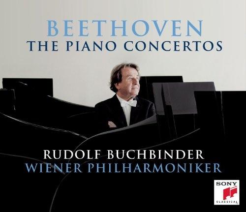 Beethoven: The Piano Concertos