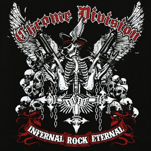 Infernal Rock Eternal