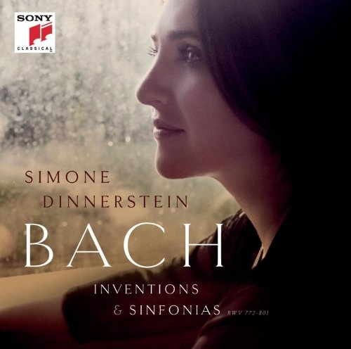 Bach: Inventions & Sinfonias