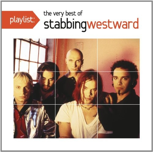 Playlist: The Very Best of Stabbing Westward
