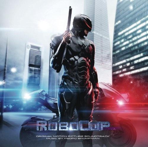RoboCop [2014] [Original Motion Picture Soundtrack]