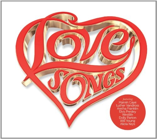 Love Songs [Sony Music]