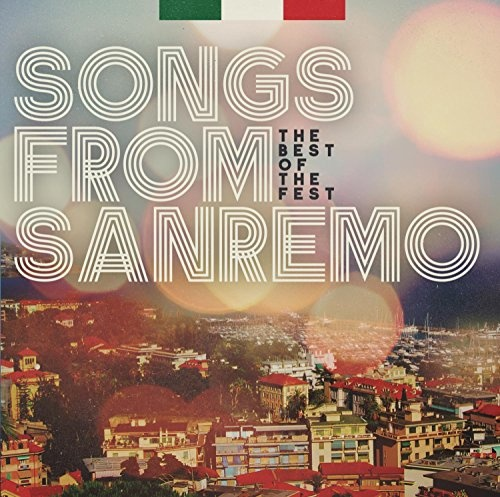 Songs From Sanremo: The Best of the Fest