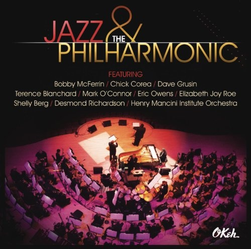 Jazz and the Philharmonic
