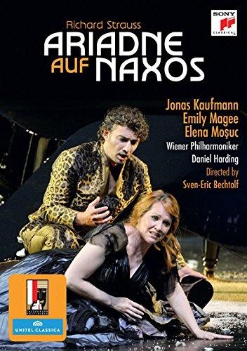 Strauss: Ariadne auf Naxos [Video]