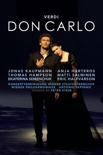 Verdi: Don Carlo [Video]