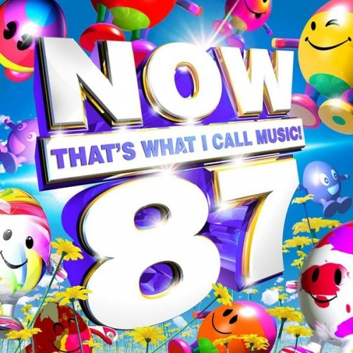 Now That's What I Call Music! 87 [UK]