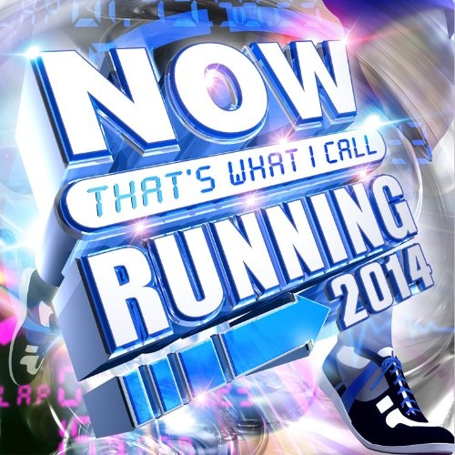 Now! That's What I Call Running 2014