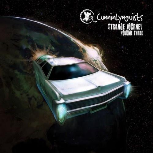 Strange Journey, Vol. 3