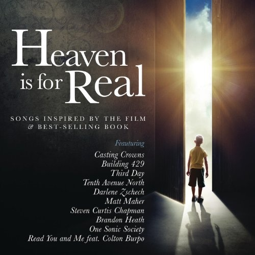 Heaven Is for Real: Songs Inspired by the Film & Best-Selling Book