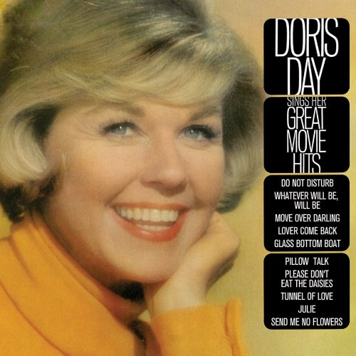 Sings Her Great Movie Hits Doris Day Songs Reviews Credits