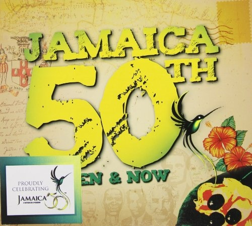 Jamaica 50th: Then & Now