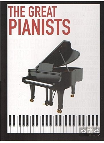 The Great Pianists [Sony]