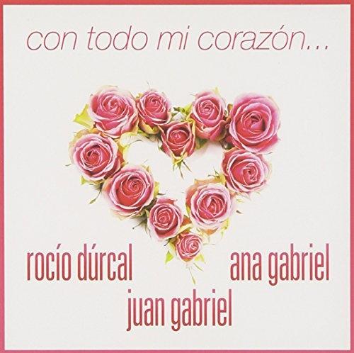 Con Todo Mi Corazón...