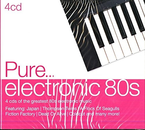 Pure... Electronic '80s