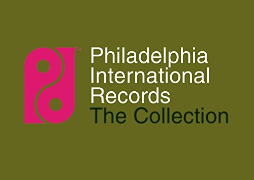 Philadelphia International Records: The Collection
