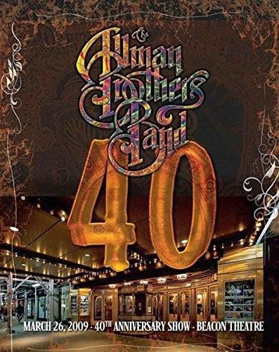 40: 40th Anniversary Show Live at the Beacon Theatre [Video]