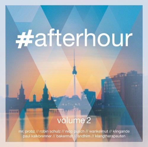 #afterhour, Vol. 2