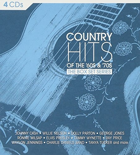 The Box Set Series: Country Hits of the '60s & '70s