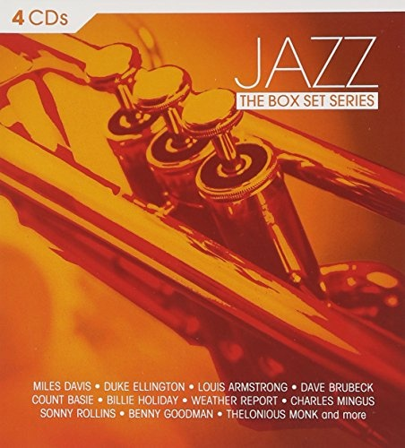 The Box Set Series: Jazz